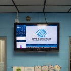 Massachusetts Boys & Girls Club Engages Families with Digital Signage
