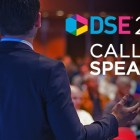 DSE 2019 Call for Speakers is Open