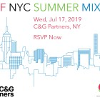New York City Mixer