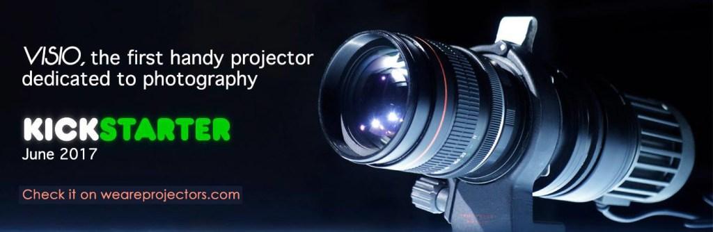 Visio Projector