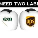two label printers