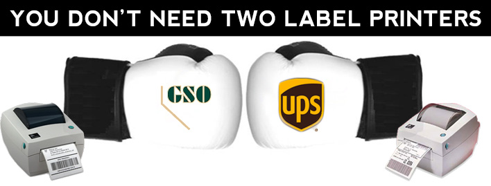 Label Printers & Wine Club Shipments