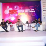 Moderating Conference Panel