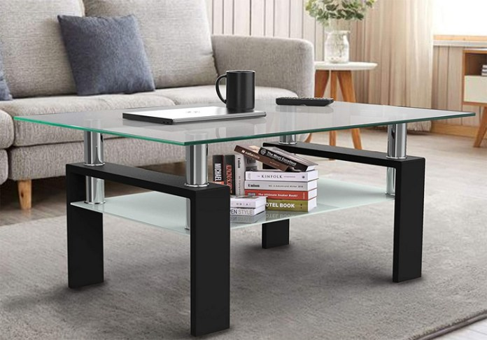 Best Coffee Table (Updated)