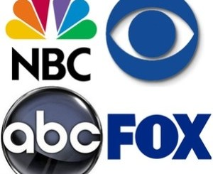 NBC-CBS-ABC-Fox_logos