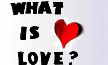 What Does Love Really Mean?