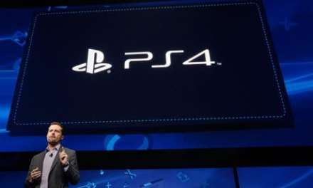 Playstation 4 Revealed