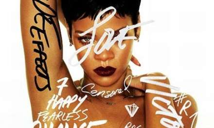 Rihanna is coming to South Africa – Officially!