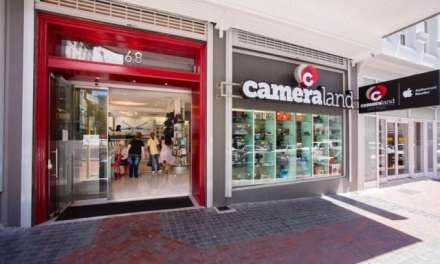 Cameraland – change the way you see the world