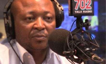 ANC replies to Kenny Kunene