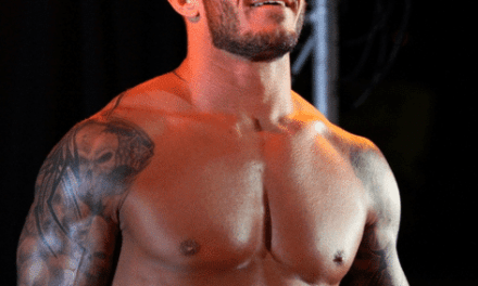 Randy Orton attacked by audience member in South Africa