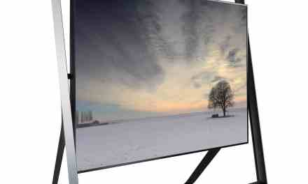 Experience the next-generation Samsung HD TV at DionWired