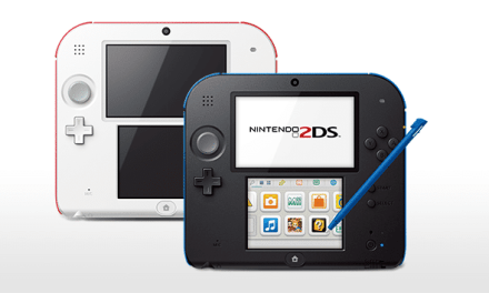 Nintendo Lowers Wii U Price and Launches New Nintendo 2DS Portable