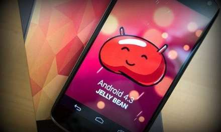 Samsung Galaxy S4, HTC One Google Play Edition Receive Android 4.3 Jelly Bean Update