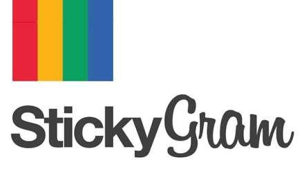 StickyGram – Turn your Instagram images into lovely little magnets