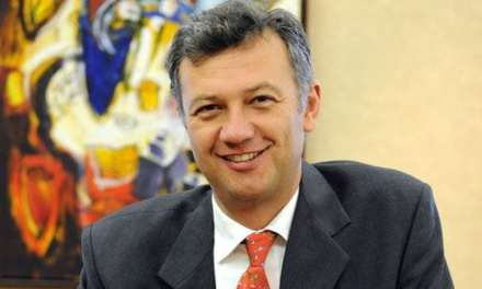 Outgoing FNB CEO Michael Jordaan joins Mxit
