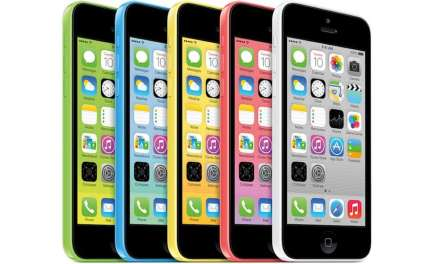Apple Introduces iPhone 5c – The Most Colorful iPhone Yet