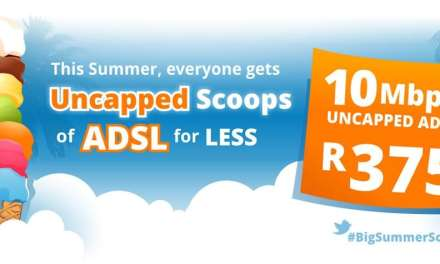 Axxess Launches NEW BIG SUMMER SCOOP Promotion + FREE Uncapped Account Upgrades