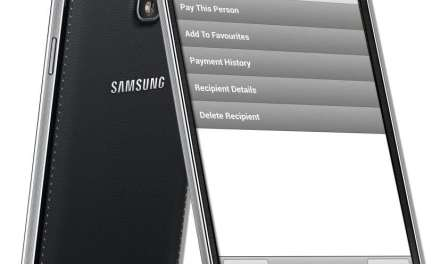 FNB offers unlocked Samsung Galaxy Note 3 within days of first stock arrival