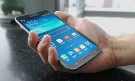 Samsung unveils 'Galaxy Round' – world's first smartphone with curved screen
