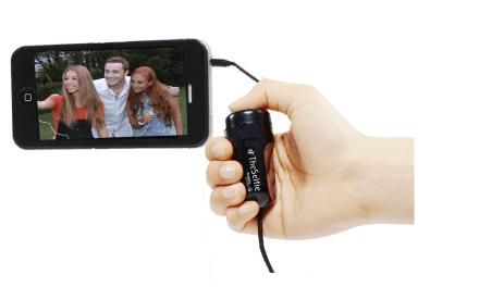 #TheSelfie Gadget – Perfect holiday gift for the selfie-centered