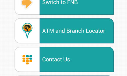 FNB takes app and digital banking into Africa