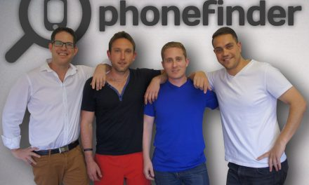 Phonefinder – South Africa's Cellular Contract Comparison Site