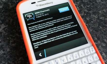 BBM Channels launched for all BlackBerry users