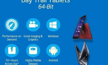 Intel brings in the 64-bit Android
