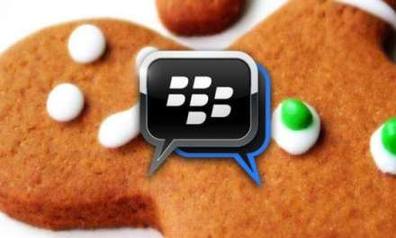 Blackberry set to launch BBM for Android 2.3 Gingerbread in February