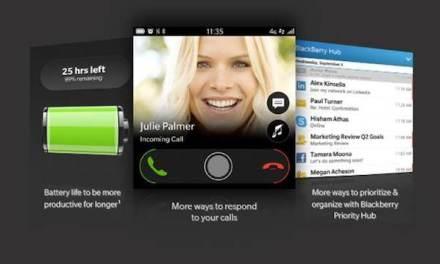 BlackBerry OS 10.2.1 update brings new features + activates FM radio