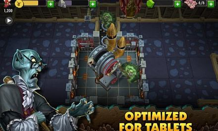 EA has launched the remake of one of its classic PC titles, released on Android and iOS