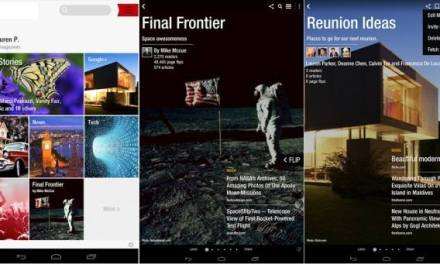 Facebook almost ready to release 'Paper', Flipboard-like news-reading app