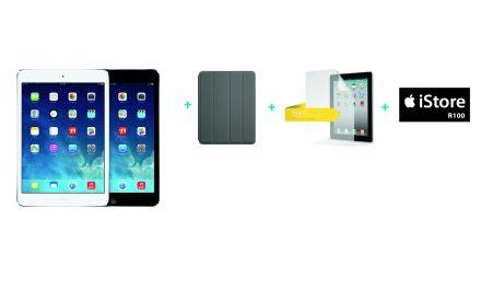 FNB adds iPad Mini Retina Wi-Fi & Cellular to their Smart Device deals