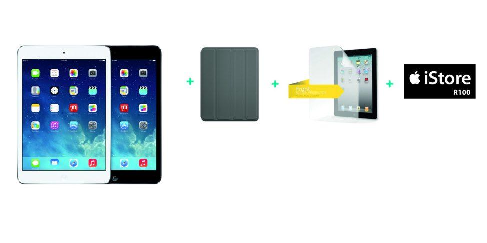 FNB adds iPad Mini Retina Wi-Fi & Cellular to their Smart