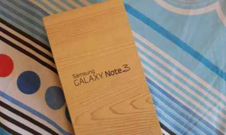 Review: Samsung Galaxy Note 3