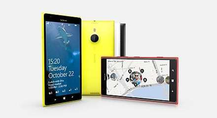 Nokia introduces wealth of innovative smartphones at Johannesburg showcase