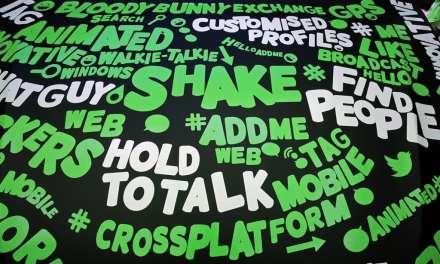 WeChat Continues its Winning Streak by Crossing 100 Million Downloads on Google Play Worldwide