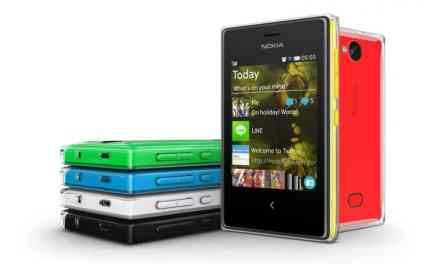 Nokia Asha 503 arrives in South Africa