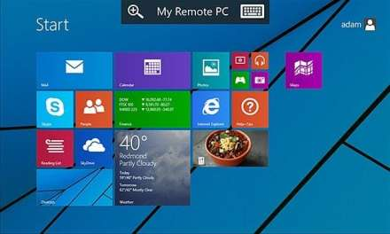 Microsoft unveils Remote Desktop app for Windows Phone, Finally!