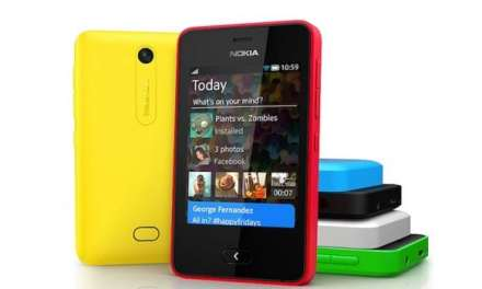 Useful photo apps for your Nokia Asha 503
