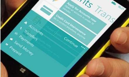 SA's first Banking App gets a facelift and adds new features
