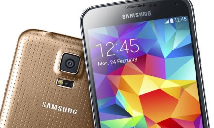 Android Update for Samsung Galaxy S5 Now Available In South Africa
