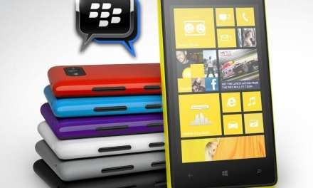 BBM set to launch on Windows Phone in July, New Blackberry Smartphone 'Passport' unveiled