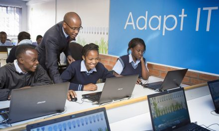Adapt IT opens Knowledge Centre in Olievenhoutbosch