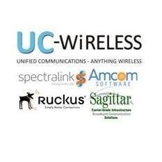 UC-Wireless at the SABC Education African Eduweek 2014 Expo