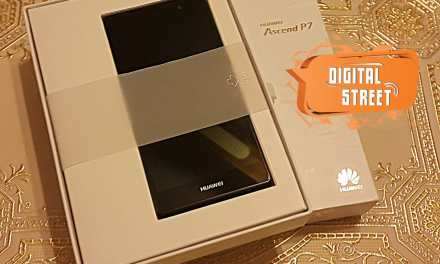 Huawei Ascend P7 – Sexy, Stylish, Classy & More Than Just A Fashion Accessory!