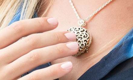 BlueJewelz – Wearable Tech for Stylish Women Launches a Kickstarter Project