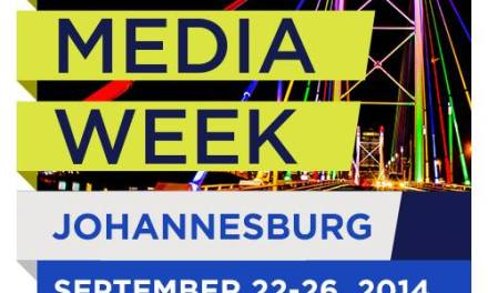 Social Media Week Johannesburg and the Business of Hair