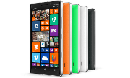 Microsoft's flagship Lumia 930 smartphone now available in South Africa